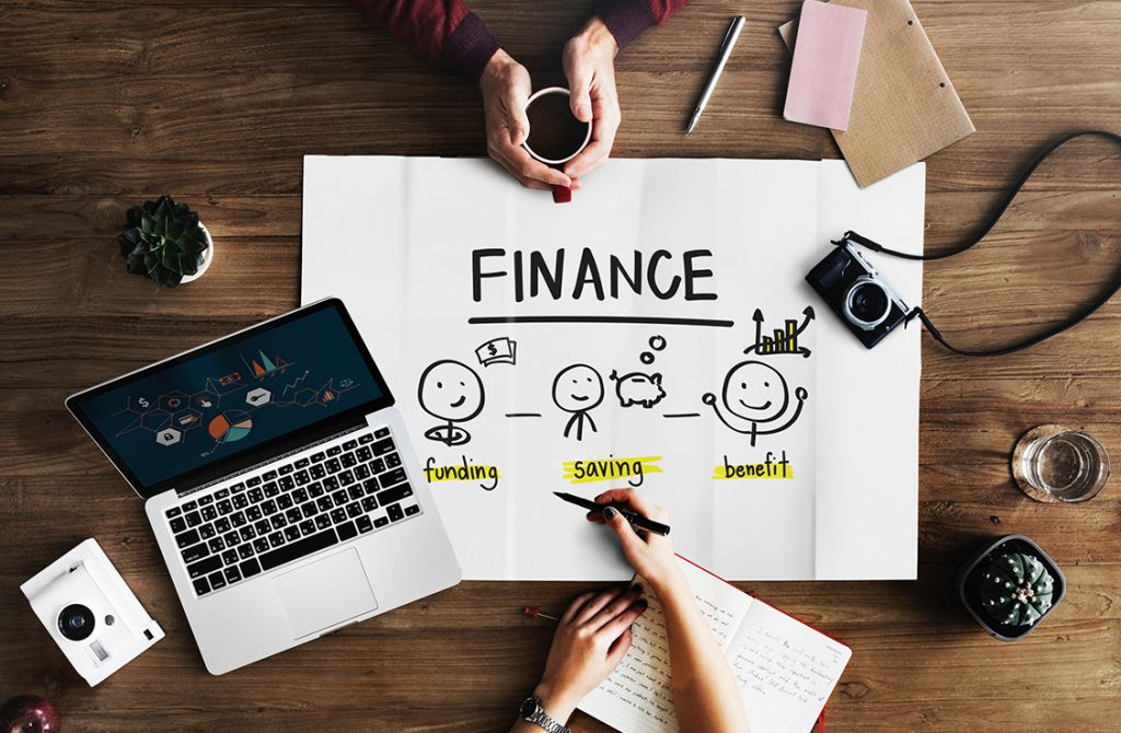 What Is Finance Simple Words?