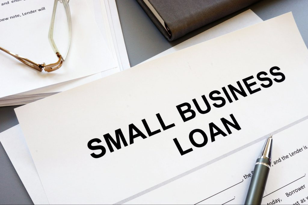 What is the Best Resource For Small Business Loans?