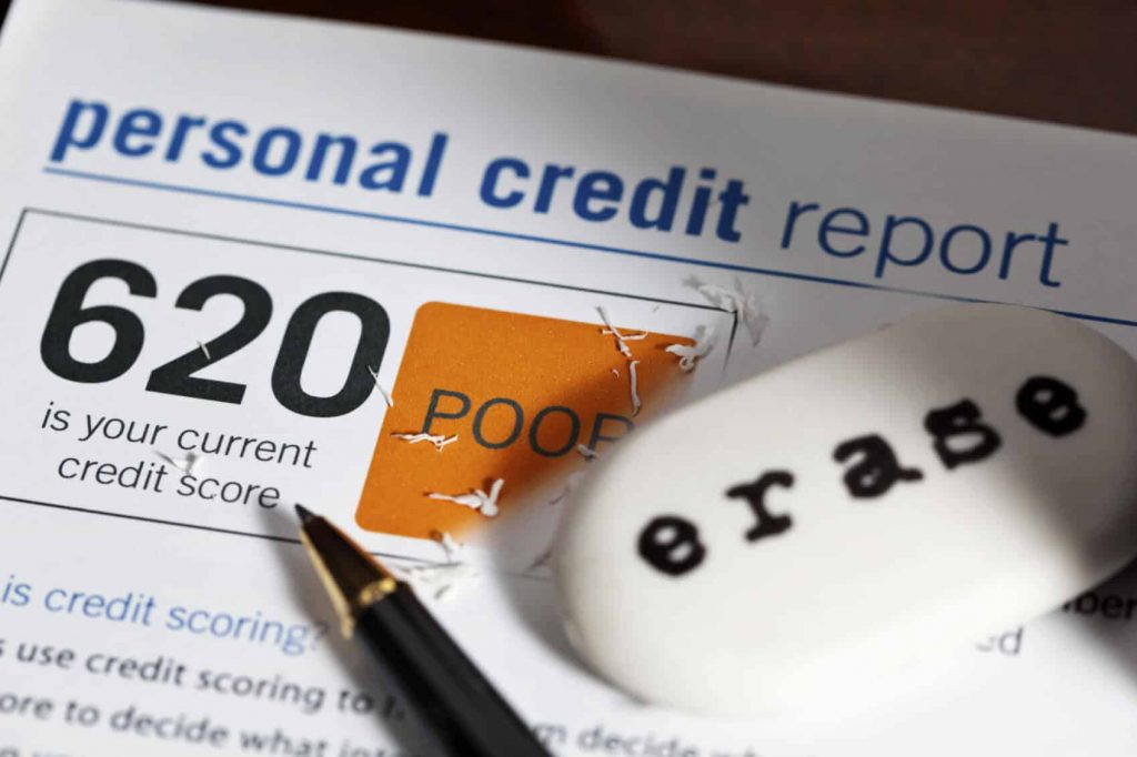What Is The Best Way To Get A Personal Loan If I Have A Bad Credit Score?