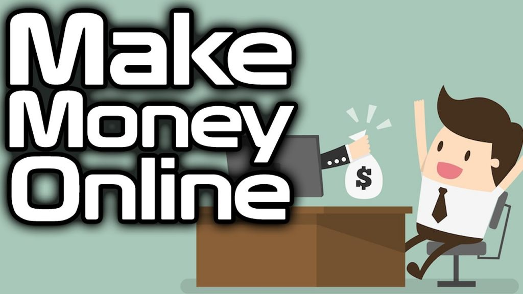 How is the Best Way to Earn Money Online?