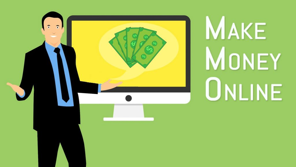 Top 3 Ways to Start Earning Online Money From Niche Opportunities