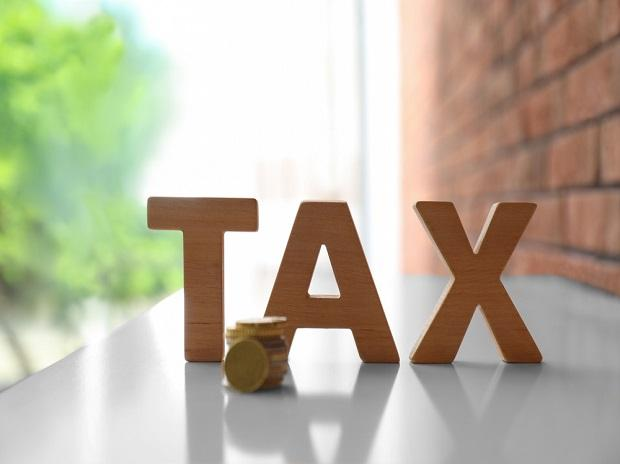 Types of Taxes Available